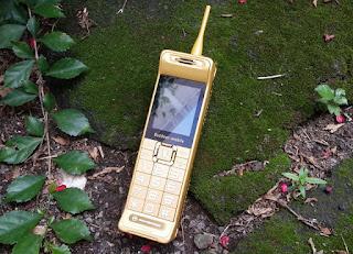 Brick Phone C3 Hape Jumbo Vintage Classic