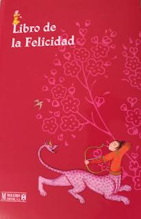 Libro de la felicidad