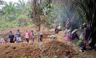 Kolasib District-ah MGNREGS atan Nuai 4438.15 hmang