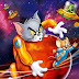 Tom And Jerry Movie In Hindi Blast Off To Mars(720P HD)