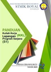 PANDUAN PENYUSUNAN KKL T.A 2020-2021
