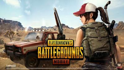 download game PUBG apk