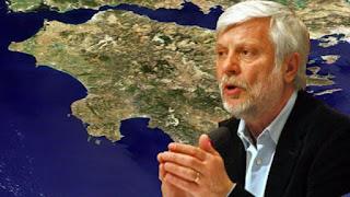 Η Περιφέρεια Πελοποννήσου και νέα δεδομένα της ΑΟΖ