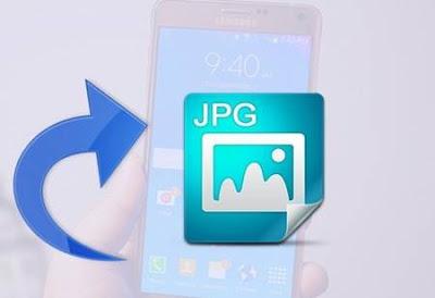 Tutorial Cara Mengembalikan Foto Yang Terhapus di Android