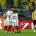 Abalado, desfigurado e prejudicado! BVB perde do Monaco em casa e se complica