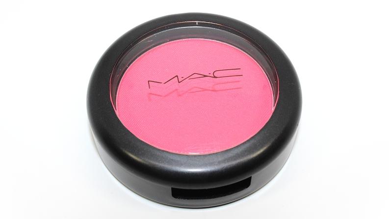 ผลการค้นหารูปภาพสำหรับ MAC Powder Blush Let's Be Friends