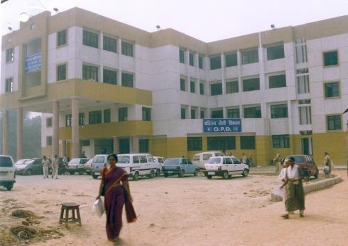 Acharya Shree Bhikshu Hospital Recruitment- Senior Resident (04 Vacancies) – Walk In Interview 5 April 2017