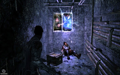 Dark Sector PC Full Version Game