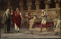 Os Judeus acreditam em mágica ou feitiçaria?