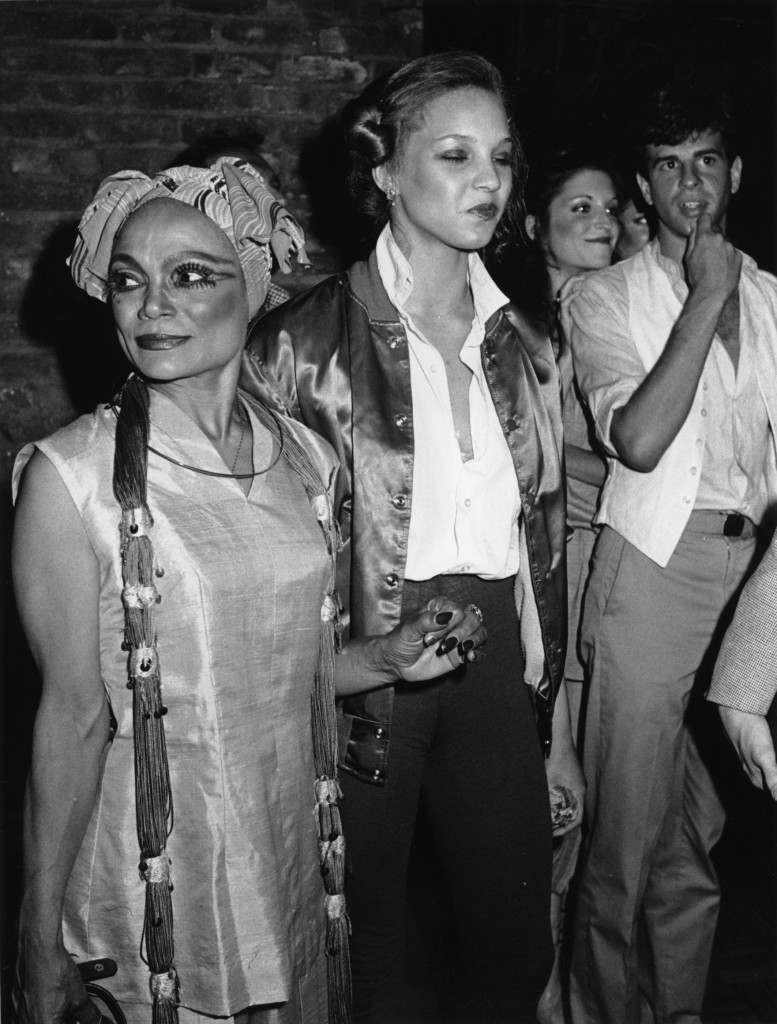 studio 54 inside the new york city's most infamous