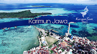 Karimun Jawa Island Indonesia