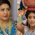 Keerti gets tensed when she gets stuck there In Yeh Rishta Kya Kehlata Hai