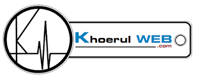 Official Website of Khoerul Warisin