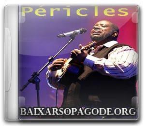 Péricles – As Melhores (2011)