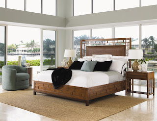 tommy bahama bedroom furniture at Baers