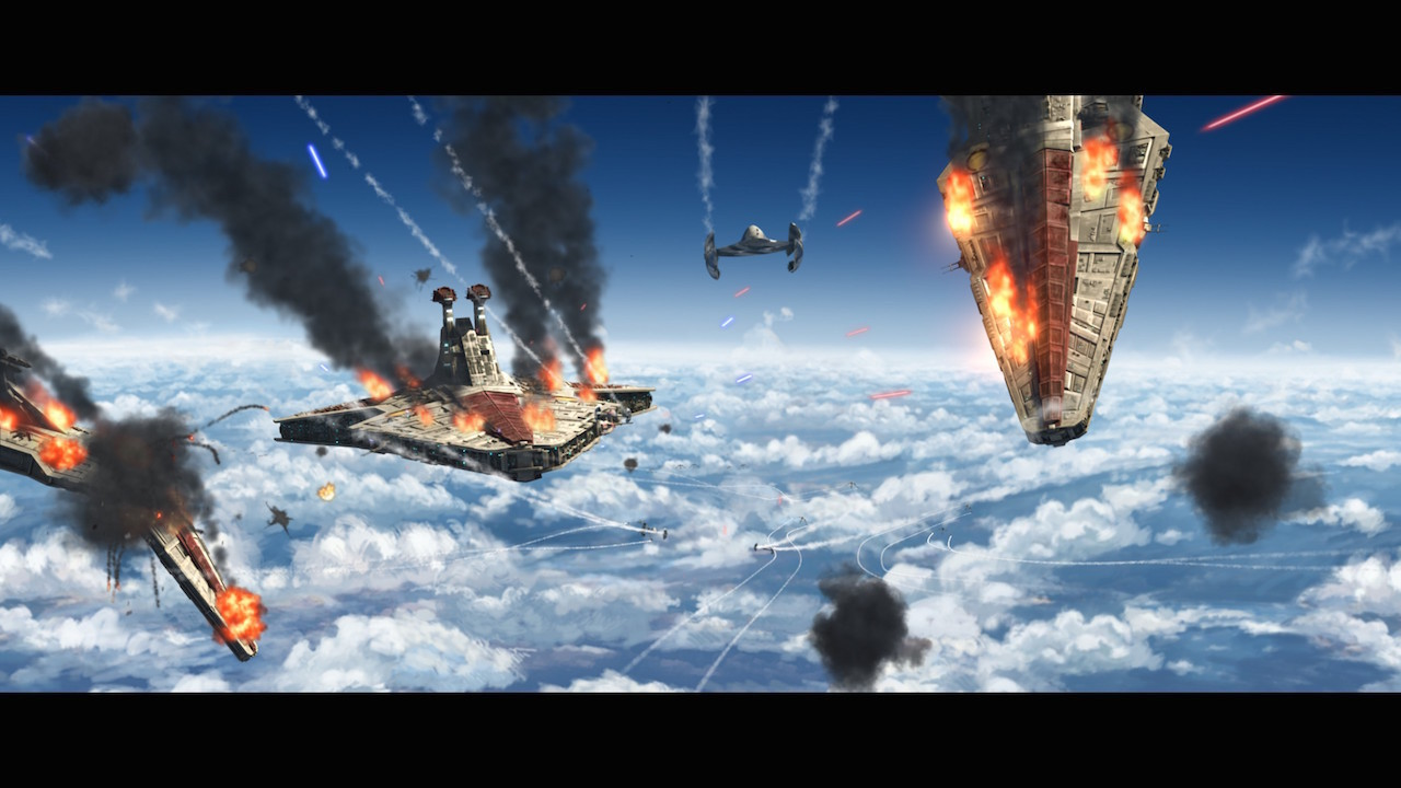 the wertzone star wars the clone wars season 1