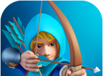 Tiny Archers Mod Apk v1.27.05.0 Unlimited Money