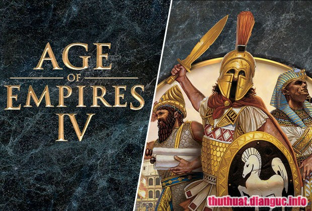 Download Game Đế Chế 2018 – Age of Empires: Definitive Edition Full Cr@ck