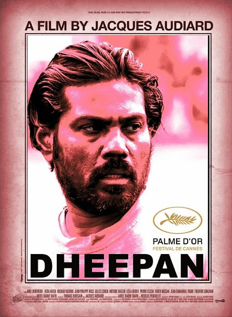 Dheepan (2015) ταινιες online seires oipeirates greek subs