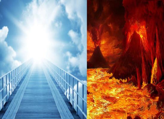 La Gaceta Cristiana: Video Viral: Dios Le Reveló El Cielo