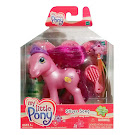 My Little Pony Silver Song Super Long Hair Ponies  G3 Pony