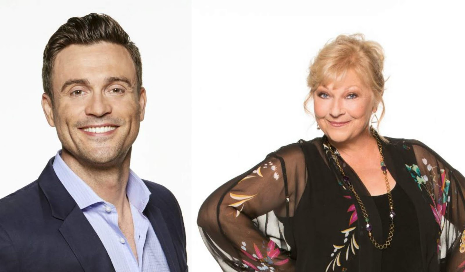 Should Cane And Traci Become A Couple On The Young And The Restless Vote Now Soap Opera News