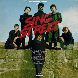 sing street soundtracks