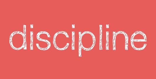 Contoh Pidato Tentang Kedisiplinan