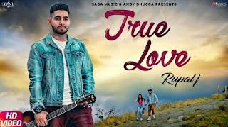 True Love Lyrics