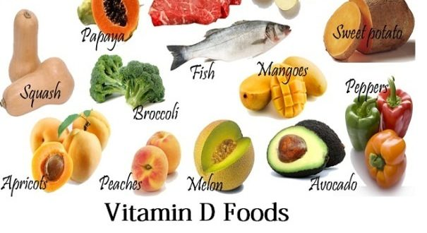 Health : How vitamin D protects against heart failure and other serious diseases