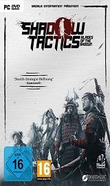 c89cc3f2045448ffdf5fcf1ee872ac5ff2fff6be - Shadow Tactics Blades of the Shogun-GOG
