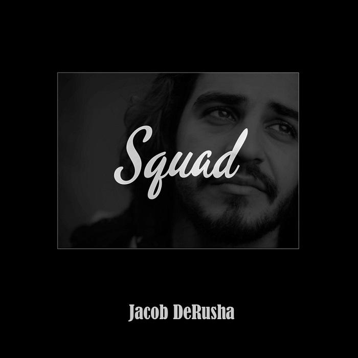 Jacob DeRusha lança 13 músicas novas