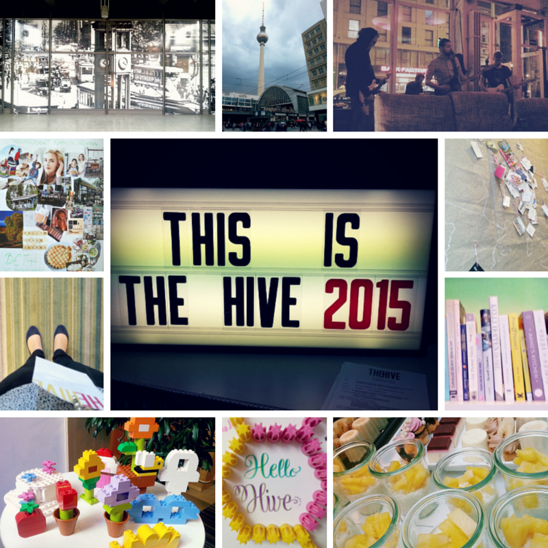 The HIve 2015 Berlin || Wanderwings