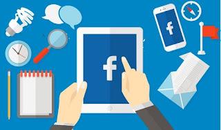 Tambahkan Dorongan Untuk Bisnis Anda Dengan Pemasaran Facebook