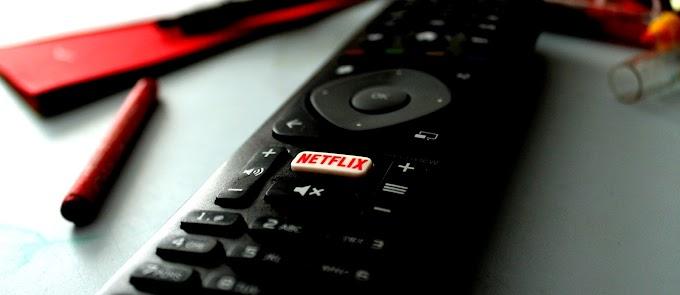 #4 Co obejrzeć na Netflixie?