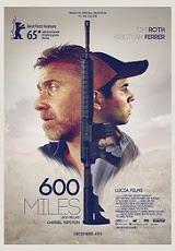 600 Milhas – Legendado