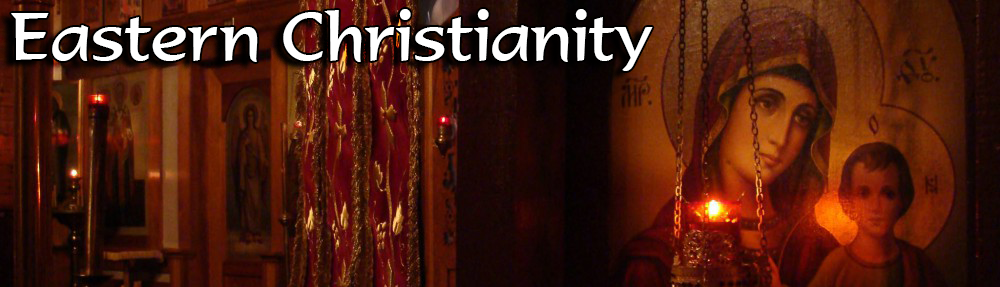 Eastern Christianity