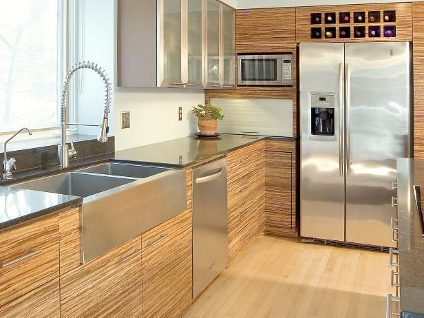 50 Gorgeous Kitchen Cabinet Color Trends To Watch In 2018