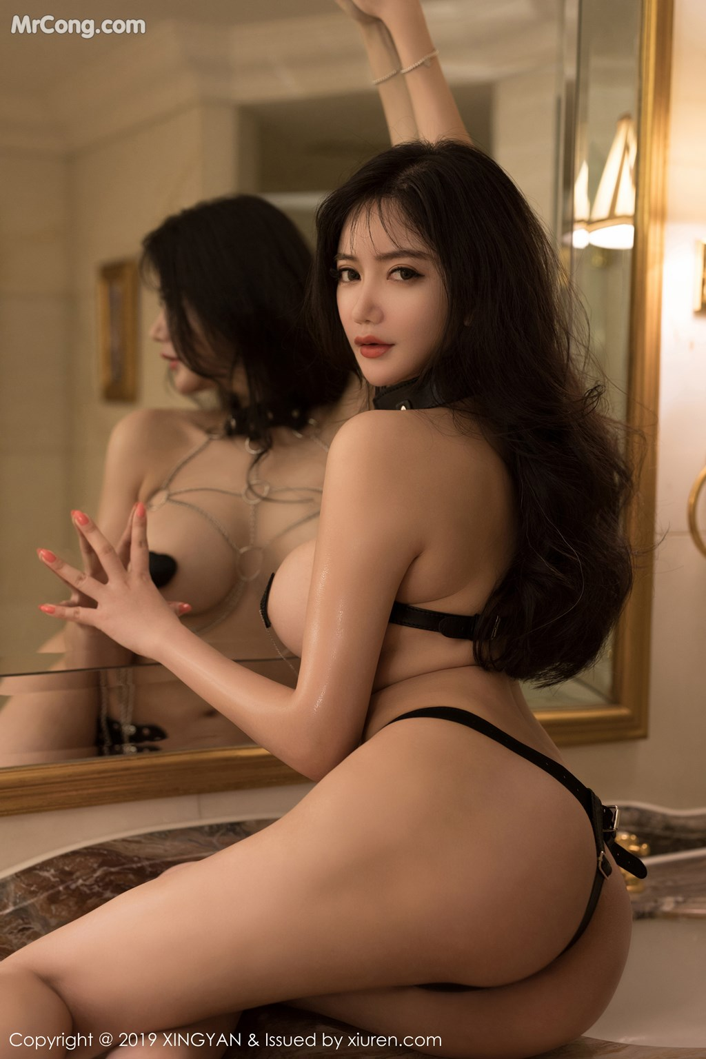 Image XingYan-Vol.122-MrCong.com-028 in post XingYan Vol.122: 心妍小公主 (47 ảnh)