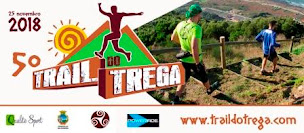 A GUARDA: V TRAIL DO TREGA. 25 DE NOVEMBRO, 2018
