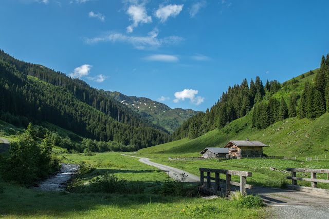 Bergtour Geißstein | Wandern Saalbach | Wanderung SalzburgerLand | Bergwanderung im Glemmtal 05
