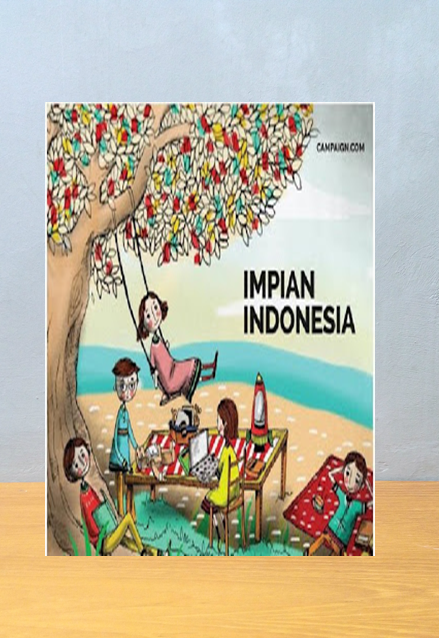 IMPIAN INDONESIA, Wenny Artha Lugina