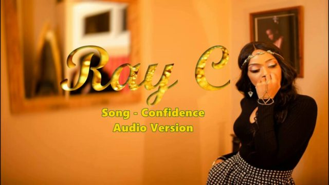 Ray C – Confidence | MP3 Download