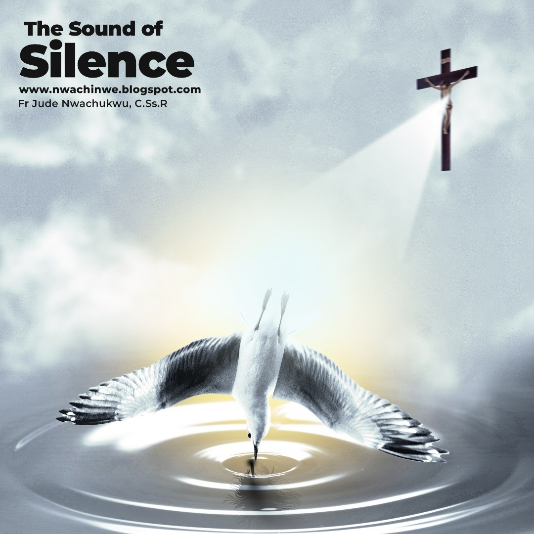 SOUND OF SILENCE LOGO