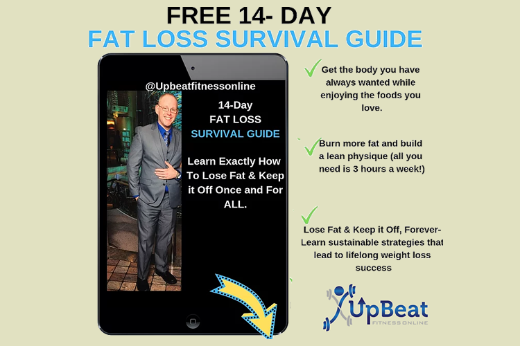Fatloss Survival Guide - FREE 14-Day
