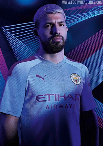 Manchester City Kit 2020 21 Eumondo