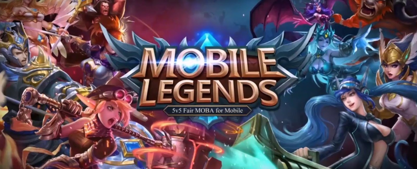 Mobile Legends: Bang Bang|Best Game On Play Store