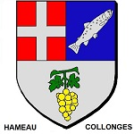 Hameau de Collonges, Frangy, Haute-Savoie