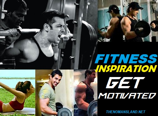 Fitness Inspiration~Get Motivated!