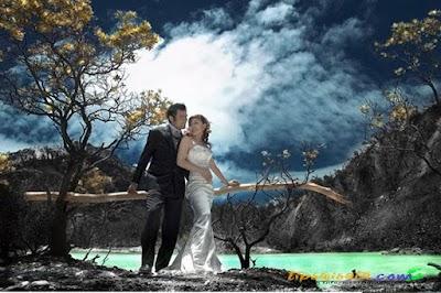Biaya Ijin Lokasi di Prewedding di Bandung dan Bogor